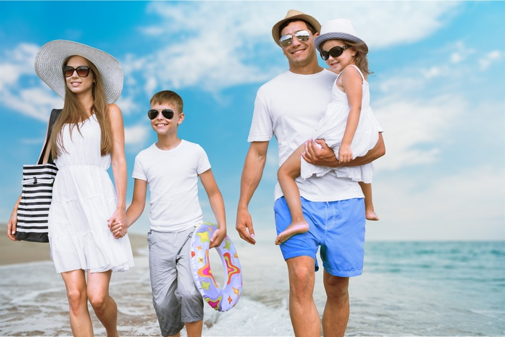 How safe is Andaman and Nicobar Islands for family travellers?