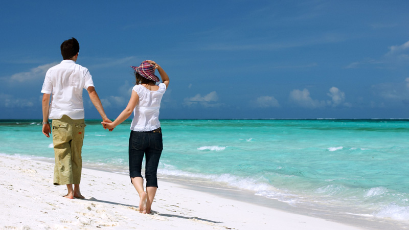 Andaman Honeymoon tour packages from Chennai