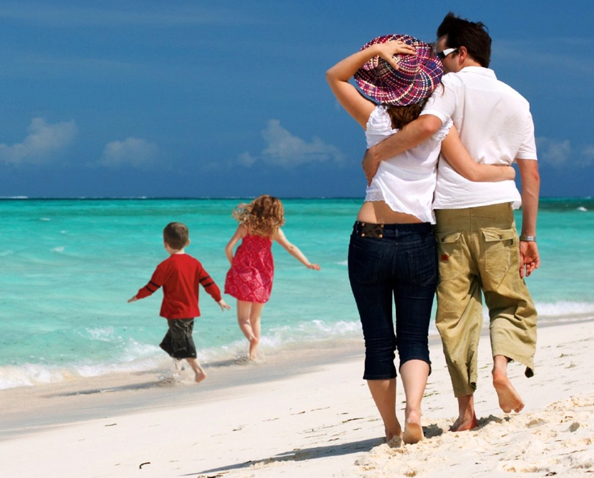 Andaman Holiday Packages from Mumbai