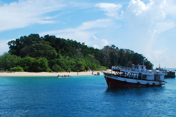 Top 5 Adventurous Things to Do in Andaman